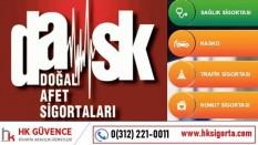 DASK-Deprem Sigortası Yaptırılmazsa Ne Olur?