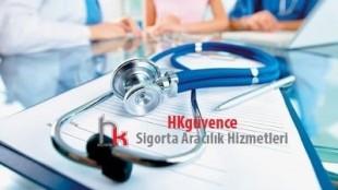 Özel Hastanelerde SGK Katılım Payı