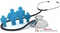Genel Sağlık Sigortası Nedir?