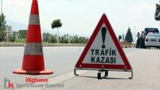 Kaza Sonrası Ne Yapılmalıdır?