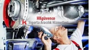 Anlaşmalı Otomobil Teknik Servisleri