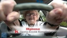 Yaşlı Sürücü Nasıl Otomobil Kullanmalı?