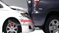 Kiralık Otomobille Kaza Yapmak