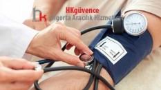 Tansiyon Hastaları Sağlık Sigortası Alabilir mi?