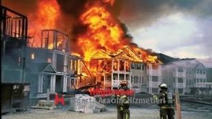 Yangın Sigortası Ne Demektir?
