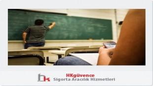 Üniversitelerin Sigortacılık Bölümü Var mı?