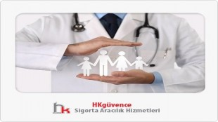 Grup Sağlık Sigortası