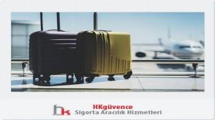 Seyahat Sigortası Neleri Kapsar?