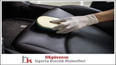 Otomobillerde Deri Koltuk Temizliği Nasıl Yapılır?