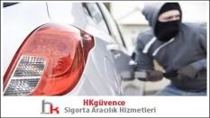 Araba Hırsızlığına Karşı Alınacak Önlemler Nelerdir?