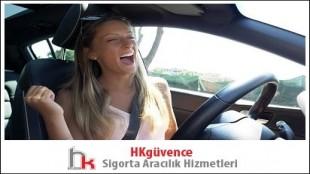 Arabayı Keyifli Kullanmak İçin Öneriler