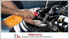 Motor Temizliği Zararlı mı?