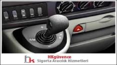 Otomatik Vites Araçların Avantajları ve Dezavantajları