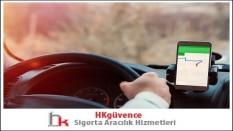 Sürücülerin Cep telefonunda Olması Gereken Uygulamalar