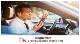 Otomobilde Cep Telefonu İle Konuşmak