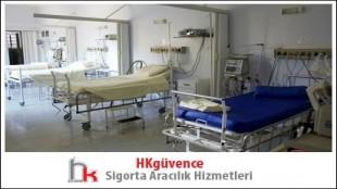 Ankara Tamamlayıcı Sağlık Sigortası Anlaşmalı Hastaneler