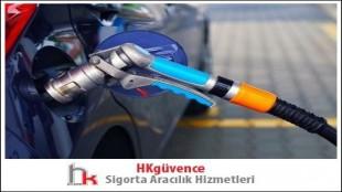 LPG'li Araçların Periyodik Bakımı Nasıl Oluyor?