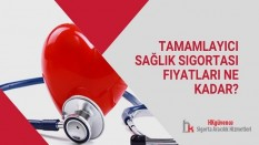 Tamamlayıcı Sağlık Sigortası Fiyatları