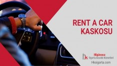 Rent A Car Kaskosu