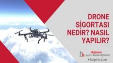 Drone Sigortası Nedir? Nasıl Yapılır?