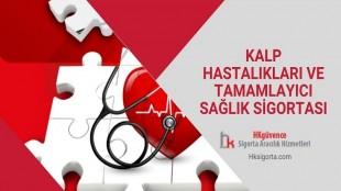 Kalp Hastalıkları ve Tamamlayıcı Sağlık Sigortası