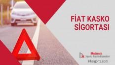 Fiat Kasko Sigortası