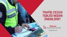 Trafik Cezası Tebliği Neden Önemlidir?