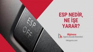 ESP Nedir, Ne İşe Yarar?
