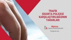 Trafik Sigorta Poliçesi Karşılaştırılmasının Yararları
