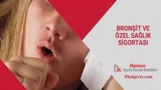 Bronşit ve Özel Sağlık Sigortası