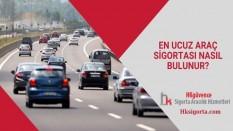 En Ucuz Araç Sigortası Nasıl Bulunur?