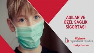 Aşılar ve Özel Sağlık Sigortası