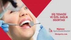Diş Tedavisi ve Özel Sağlık Sigortası