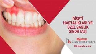 Dişeti Hastalıkları ve Özel Sağlık Sigortası