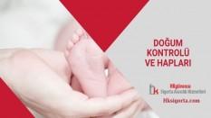 Doğum Kontrolü ve Hapları