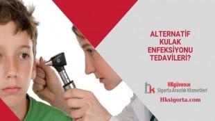 Alternatif Kulak Enfeksiyonu Tedavileri?