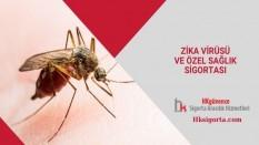 Zika Virüsü ve Özel Sağlık Sigortası
