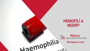 Hemofili A Nedir ve Belirtileri