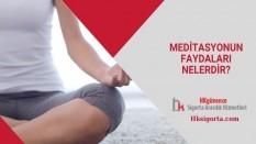 Meditasyonun Faydaları Nelerdir?