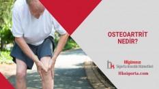 Osteoartrit Nedir?