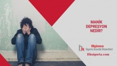 Manik Depresyon Nedir?