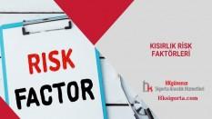 Kısırlık Risk Faktörleri