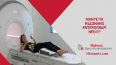 Manyetik Rezonans Enterografi Nedir?