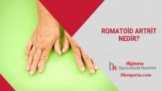Romatoid Artrit Nedir ve Nedenleri