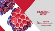 Bronşiolit Nedir ve Belirtileri