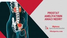 Prostat Ameliyatının Amacı Nedir?