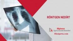 Röntgen Nedir ve Neden Yapılır?