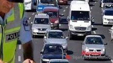 Trafik Cezası Sorgulama Nasıl Yapılır?