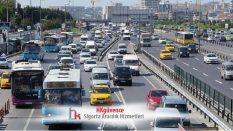 Hangi Şehirde Trafik Sigortası Daha Ucuz