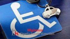 Engelli Raporu ile Araç Almak